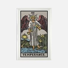 Temperance Rectangle Magnet