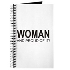 The Proud Woman Journal