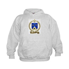 GAUTHIER Family Crest Hoodie