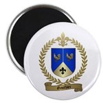 GAUTHIER Family Crest Magnet
