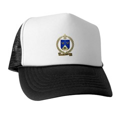 GAUTHIER Family Crest Trucker Hat