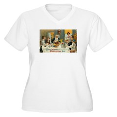 Good Thanksgiving Wishes T-Shirt
