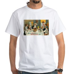 Good Thanksgiving Wishes Shirt
