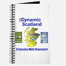 Dynamic Scotland News. Journal
