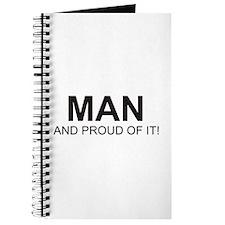 The Proud Man Journal