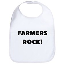 Farmers ROCK Bib