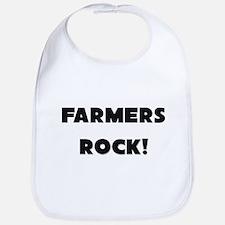 Farmers ROCK Bib