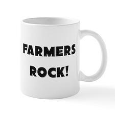 Farmers ROCK Mug