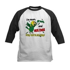 Molting DYH Amazon Parrot Tee