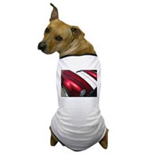Cute Cobra mustang Dog T-Shirt
