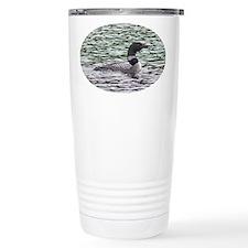 Loon Travel Mug