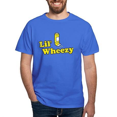 Lil' Wheezy Dark T-Shirt