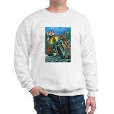 Cute Jesse james Sweatshirt