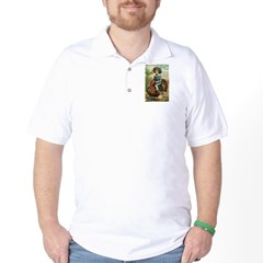 Glad Thanksgiving Golf Shirt