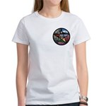 Pentacle Collage Women's T-Shirt