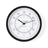 Chemistry Wall Clocks