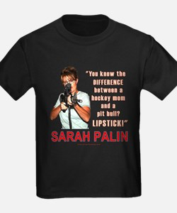 Sarah Palin - The Difference T