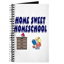 Home Sweet Homeschool Journal