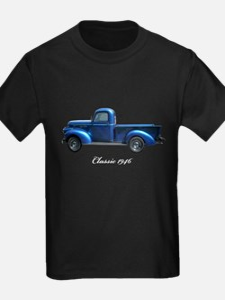 1946 Vintage Pickup Truck T