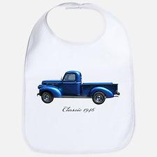 1946 Vintage Pickup Truck Bib