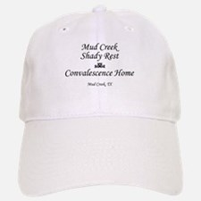 Mud Creek Baseball Baseball Cap