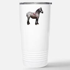 """""""Belgian 1"""" Travel Mug"""