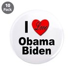 I Love Obama Biden 3.5