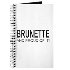 The Brunette Journal