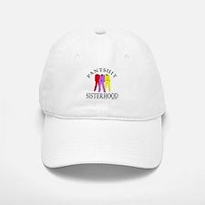 PANTSUIT SISTERHOOD Baseball Baseball Cap