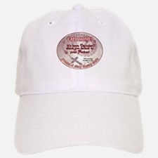 Friends of Mary Rosary Baseball Baseball Cap