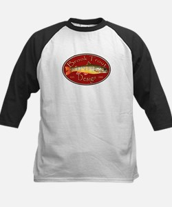 Brook Trout Logo Tee