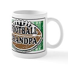 Football Grandpa Mug