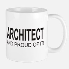 The Proud Architect Mug