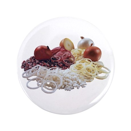 """Onions 3.5"""" Button (100 pack)"""