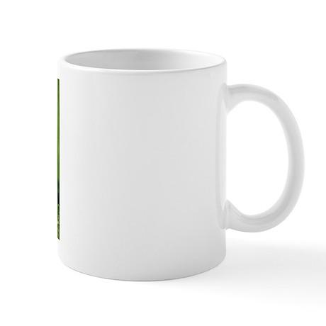 IRON - Mug