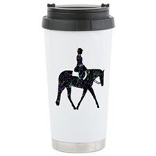 Hunter Floral Travel Mug