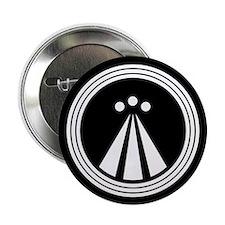 "Druid Symbol 2.25"" Button (10 pack)"