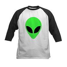 Alien Head Design 2 Tee