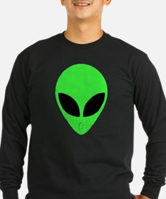 Alien Head Design 2 T