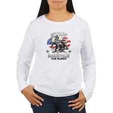 Palin Polarizes T-Shirt