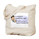 Retro vintage design Tote Bag