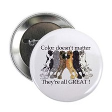 "N6 Color Doesn't Matter 2.25"" Button (10 pack)"
