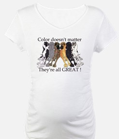 N6 Color Doesn't Matter Shirt