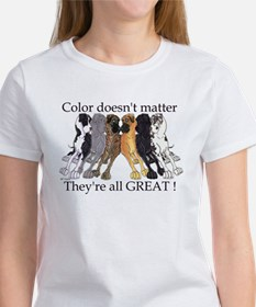 N6 Color Doesn't Matter Tee