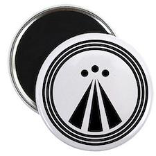 Druid Symbol Magnet