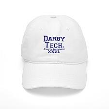 Official Darby Tech Baseball Cap
