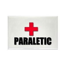 Paraletic Rectangle Magnet