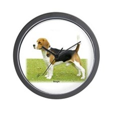 Beagle 9J27D-02 Wall Clock