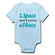Be the Space Infant Bodysuit