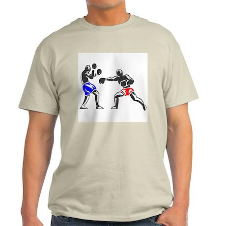 Boxing Light T-Shirt